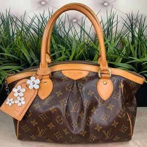 Authentic Louis Vuitton Tivoli PM excellent cond